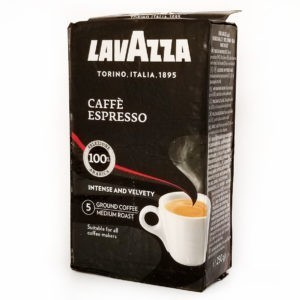 Lavazza caffe espresso caffe 250g