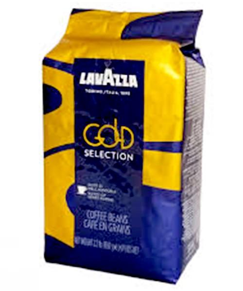 Кофе Lavazza Gold Selection