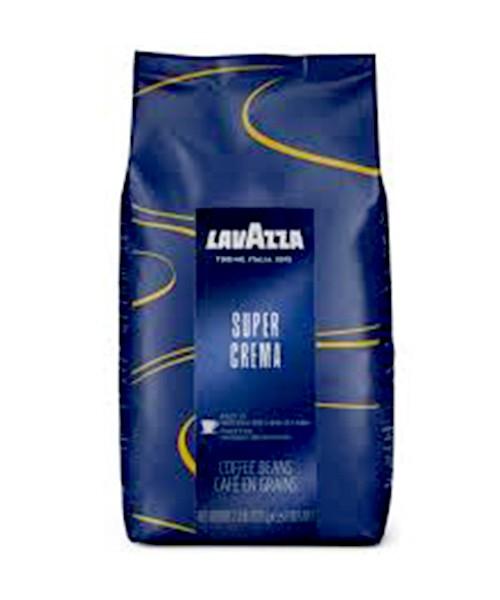 Кофе Lavazza Super Crema