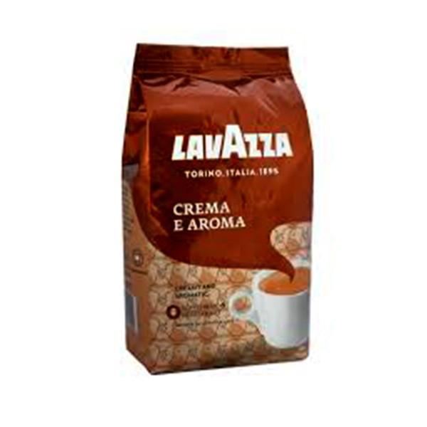 Лавацца Крема Арома Lavazza Crema е Aroma