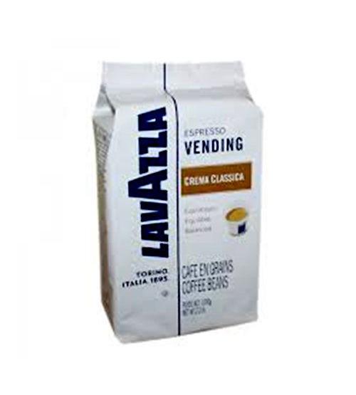 Lavazza Crema Classica Vending