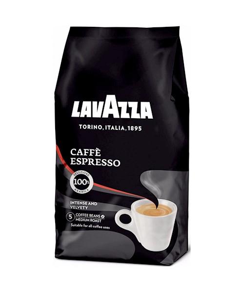 Lavazza Espresso Caffe