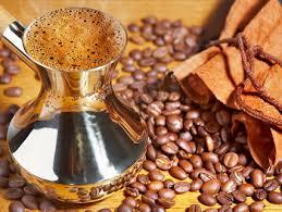 турки медные для кофе