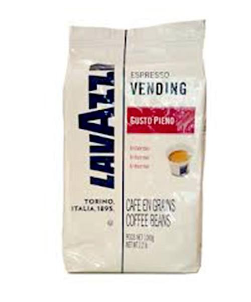 Кофе Lavazza Gusto Pieno Vending