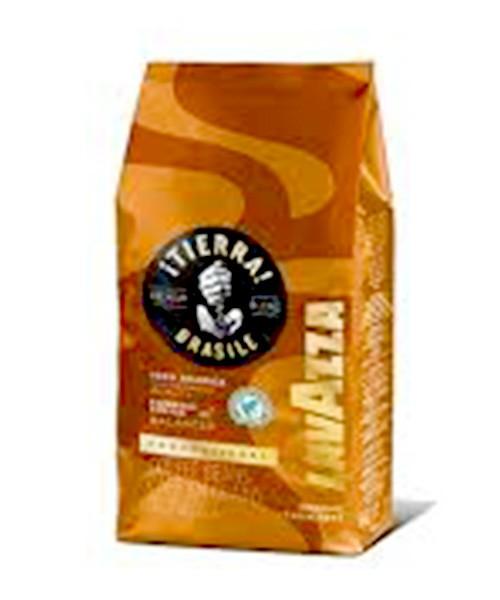 Кофе Lavazza Tierra Brasile Balanced