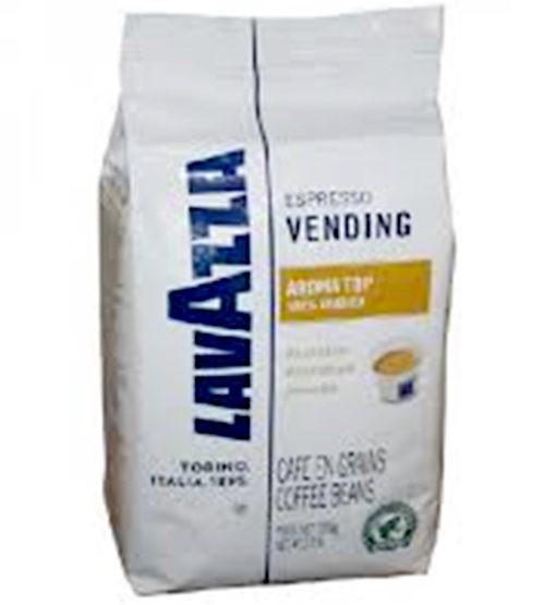 Lavazza Aroma Top Vending