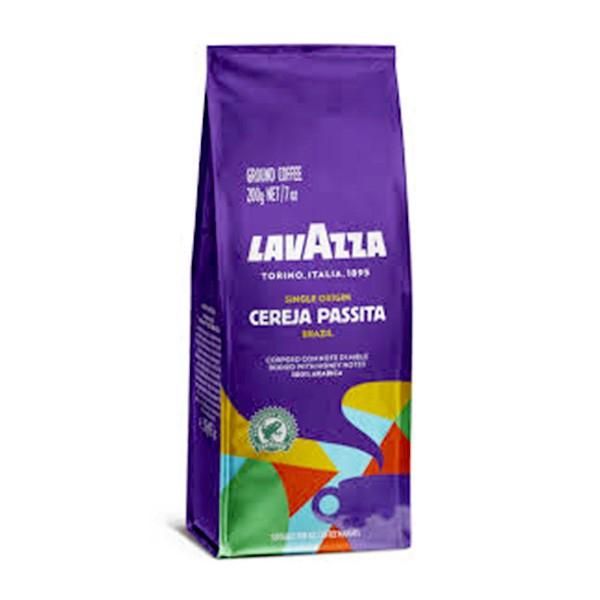 молотый кофе Lavazza Cereja Passita