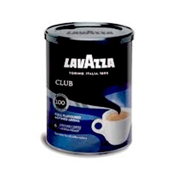Lavazza Club