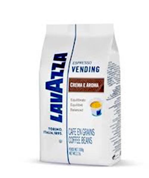 Lavazza Crema е Aroma Vending