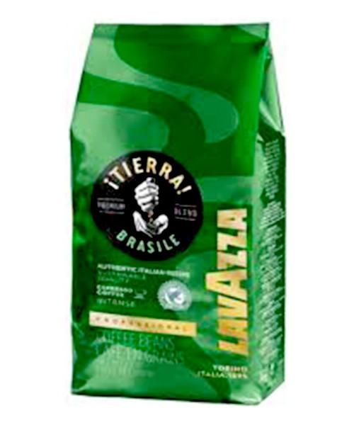 Lavazza Tierra Brasile Espresso
