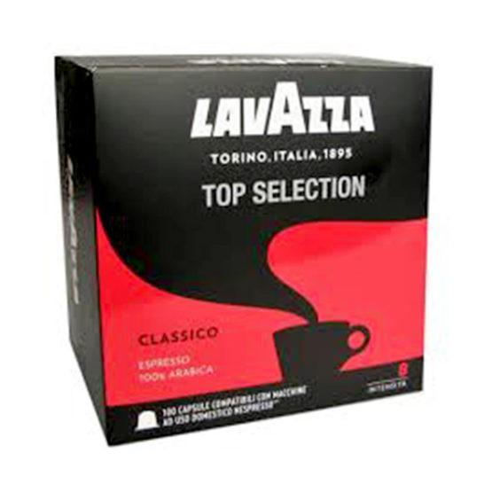Nespresso Lavazza Top Selection Classico