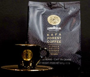 Lavazza Kafa Forest