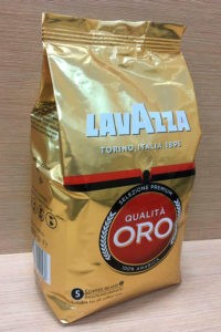 lavazza fake 1