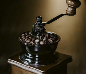 coffee grinder 2