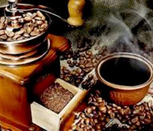 coffee smale