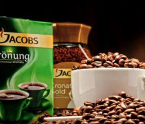 Кофе Jacobs-1